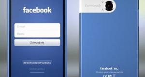 Марк Цукерберг опровергает слухи о возможном смартфоне от Facebook