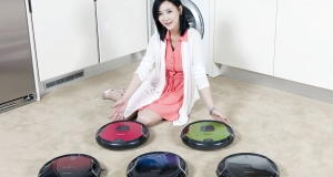 Smart Tango – робот-пылесос от Samsung