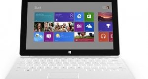 Объявлена дата начала продаж Microsoft Surface