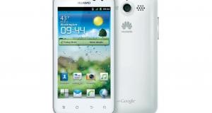 Huawei планирует продать более 60 миллионов смартфонов по всему миру в 2012 году