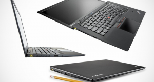 ThinkPad X1 Carbon – ноутбук для любителей запредельной легкости