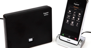 Gigaset SL910A: еще немного и он превратится в смартфон!