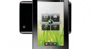 В полку недорогих 7-дюймовых планшетов пополнение Lenovo IdeaPad A1107 на Android 4.0