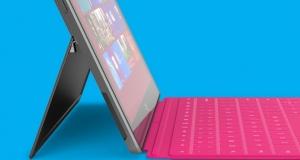 В Microsoft уже работают над Surface 2.0