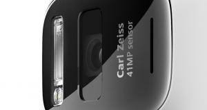 Nokia: будущие смартфоны на WP8 - акцент на фото