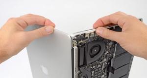 Ремонт MacBook Pro – миссия невыполнима