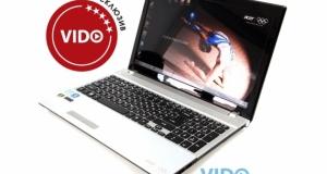 Ноутбуки Acer — №1 в мире по итогам 2 квартала 2012
