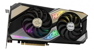 Відеокарти ASUS серії GeForce RTX 3060 Ti