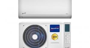 Neoclima Therminator 3.2: сучасний інверторний кондиціонер