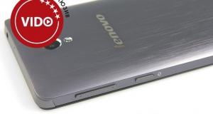 Обзор смартфона Lenovo S860: железный Dual-SIM