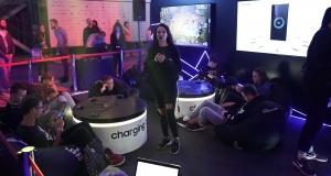 Samsung на CEE & CEE Games 2019 представив новинки та розігрує флагманський телефон!