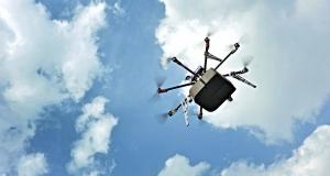 Нова розробка вчених дозволить знаходитися дронам у повітрі більше години, а смартфонам тримати заряд тиждень