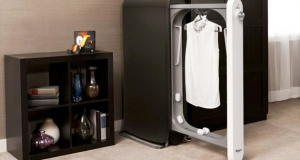 Whirlpool представила инновационную систему, освежающую одежду за 10 минут