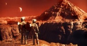 Илон Маск: ядерный удар по Марсу сделает его пригодным для жизни