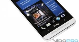 Что HTC сделает с One после презентации нового флагмана?