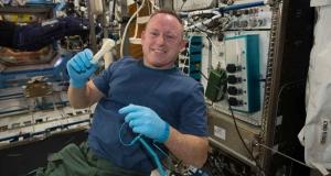 3D печать в космосе или отправка гаечного ключа электронной почтой