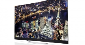 Первый в мире OLED-телевизор 4 К уже скоро можно будет купить