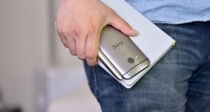 HTC One mini 2 уже продается в Украине. Какая цена?