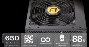 НОВИНКА: блоки живлення ANTEC NeoECO Classic 550W/650W, 80+ Bronze