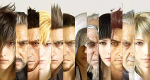 Final Fantasy XV: владельцы игровых приставок увидели игру с нестандартным геймплеем