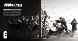 Игры, выходящие в 2015 – Tom Clancy's Rainbow Six Siege