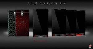 Смартфон моей мечты: простой, красивый и функциональный BlackBerry Odyssey