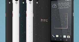 HTC представила нову лінійку бюджетних смартфонів на MWC у Барселоні