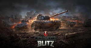 World of Tanks Blitz выйдет на OS X