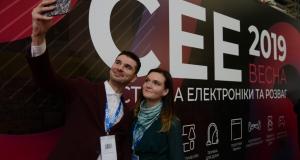Що брати із собою на виставку CEE 2019 Spring?