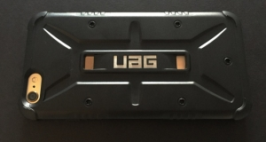 Чехол Composite Case для iPhone 6 и iPhone 6 Plus от Urban Armor Gear