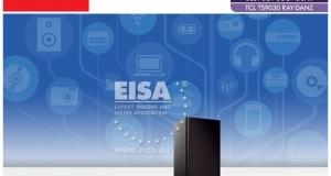 ERC - ексклюзивний дистриб'ютор саундбарів TCL в Україні!
