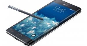 Процессор Samsung Galaxy Note Edge показал отличные результаты на бенчмарке