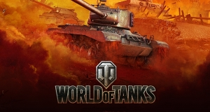 World of Tanks вышел на PlayStation4