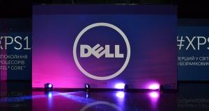 Репортаж с презентации обновленного ультрабука Dell XPS 13 в Киеве