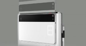 Новинки! HP Envy 8 Note и Envy 10 Note. Гибриды на Intel Atom x5-z8300