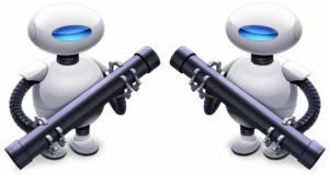 Пять хитростей программы Automator на OS X, которые сэкономят ваше время и нервы