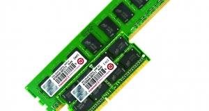 Модулі пам'яті DDR3L Transcend ємністю 16 ГБ