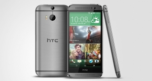 Пластиковая версия HTC One M8 появится в следующем месяце