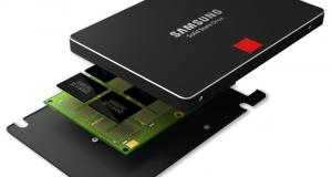 Samsung показала, каким должен быть современный SSD-накопитель
