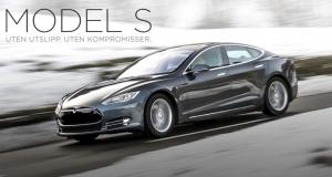 Представители Tesla обещают изменить цену Model S в Европе