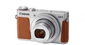 Ультратонкая фотокамера Canon PowerShot G9 X Mark II