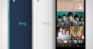 HTC Desire 626 выходит в США