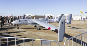 Австралия позволила военному дрону летать в свободном режиме