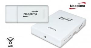 Wi-Fi-модулі для кондиціонерів Neoclima