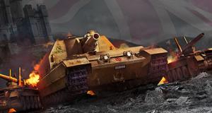 Королевские самоходки, боевые задачи и новые карты в обновлении для World of Tanks: Xbox 360 Edition