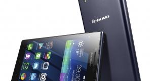 Lenovo P70 - многофункциональный смартфон c мощной батареей за 5 499 грн