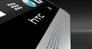 Новый интерфейс нового флагмана HTC