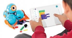 Роботи Wonder Workshop для STEAM-освіти