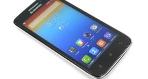 Обзор смартфона Lenovo IdeaPhone S650: фирменный стиль