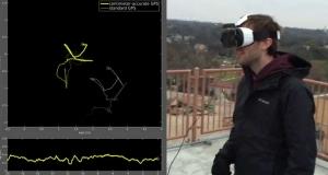 Новый гиперточный GPS-приемник может быть использован в телефонах и виртуальной реальности